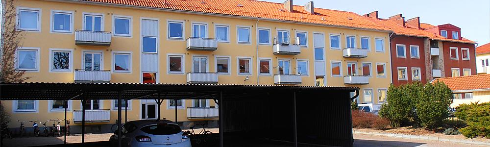 Lediga Lägenheter
