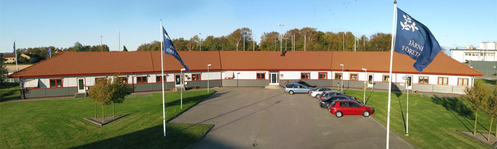 Pottenborgsvägen 4 i Höganäs