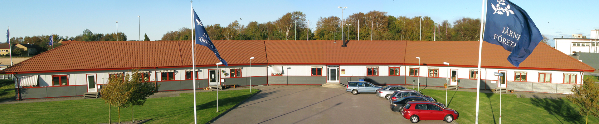 Kontor i Höganäs från 780:-/månad*